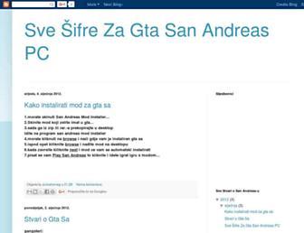 pcsifregta.blogspot.com screenshot