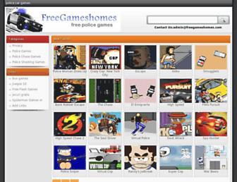 Thumbshot of Freegameshomes.com