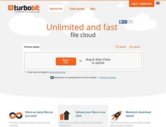 Thumbshot of Turbobit.net