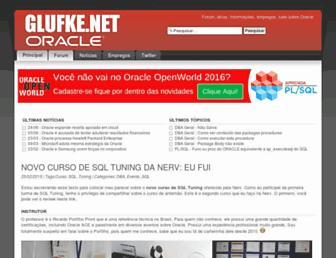 en.glufke.net screenshot