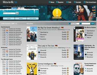 Thumbshot of Movie4k.tv