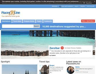 Thumbshot of Placesonline.com