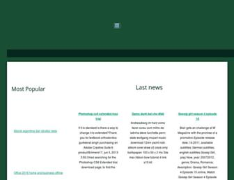 staresiedlisko.eu screenshot