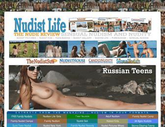Thumbshot of Nudistscorp.com
