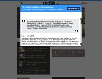 moski.hudo.com screenshot