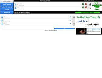 chatword.org screenshot