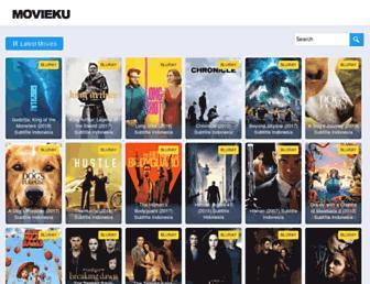 movieku.org screenshot