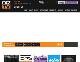 biztv.com screenshot
