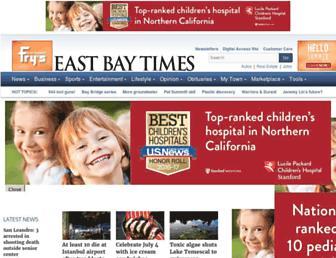 Thumbshot of Insidebayarea.com