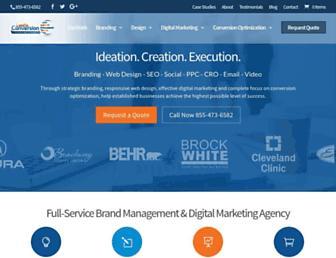 leadtoconversion.com screenshot