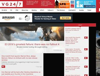 vg247.com screenshot