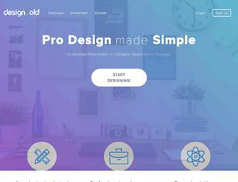 designbold.com screenshot