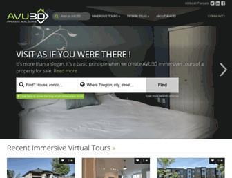 Thumbshot of Avu3d.com