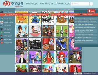 kitoyun.com screenshot