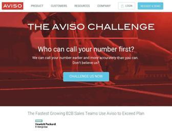 Thumbshot of Aviso.com