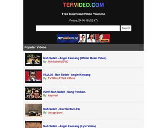 tervideo.com screenshot