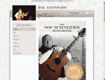 legalguitarist.com screenshot
