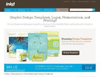 Thumbshot of Inkd.com