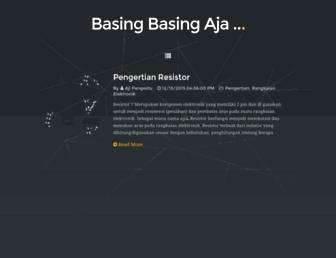 basingbasingaja56.blogspot.com screenshot