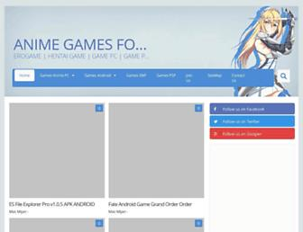 otakugames.net screenshot