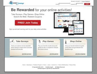 Thumbshot of Sendearnings.com