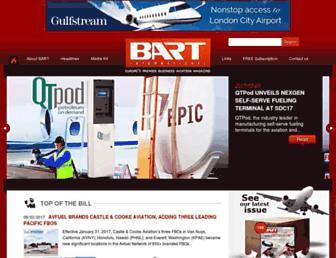 bartintl.com screenshot