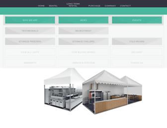 lowerental.com screenshot