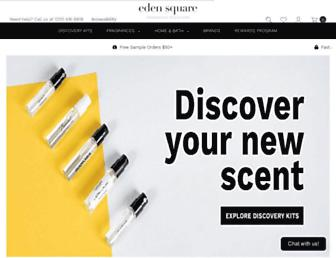 edensquare.com screenshot