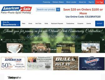 Thumbshot of Americansale.com