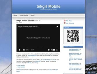 tnkgrl.com screenshot