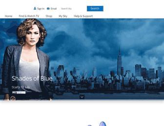 Thumbshot of Bskyb.com