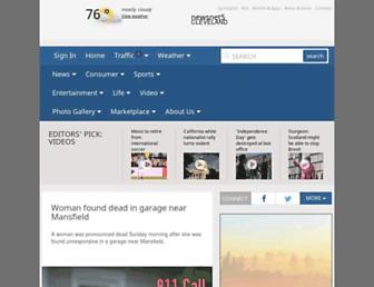 Thumbshot of Newsnet5.com