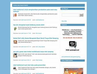 blog-onlineherbal.blogspot.com screenshot