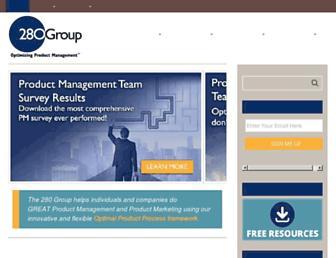 280group.com screenshot