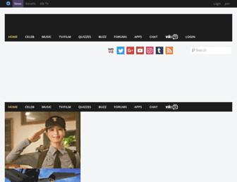 Thumbshot of Soompi.com