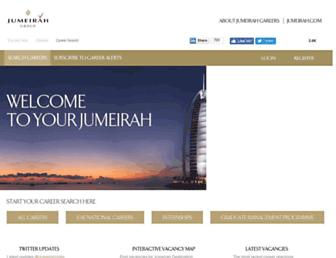 Thumbshot of Jumeirah.jobs