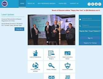 ibai.org screenshot