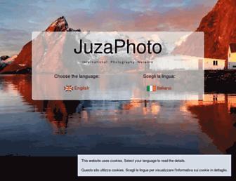 Thumbshot of Juzaphoto.com