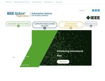 innovate.ieee.org screenshot