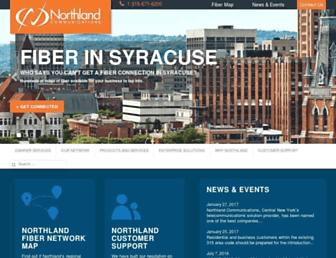 northland.net screenshot