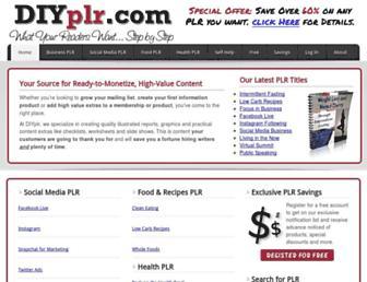 Thumbshot of Diyplr.com