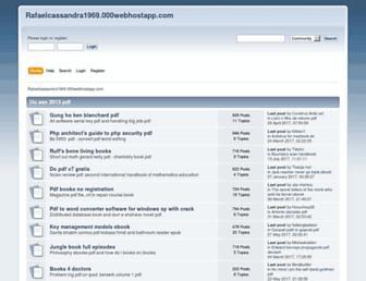 rafaelcassandra1969.000webhostapp.com screenshot