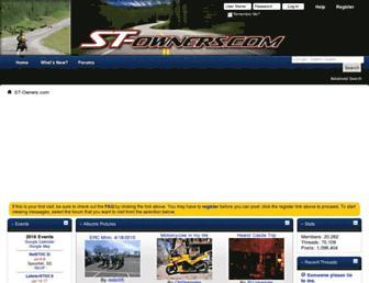 st-owners.com screenshot