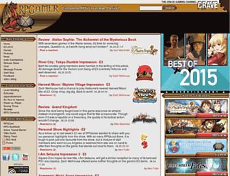 Thumbshot of Rpgamer.com