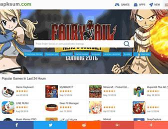 apksum.com screenshot