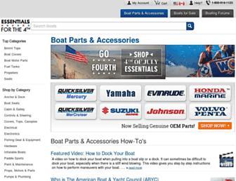 Thumbshot of Iboats.com