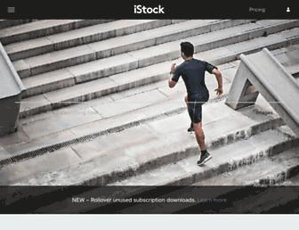 Thumbshot of Istockimg.com