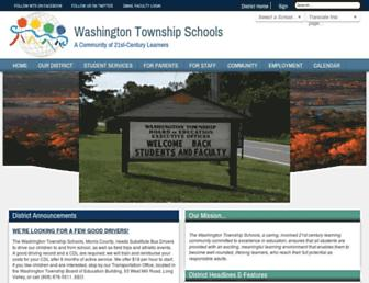 wtschools.org screenshot