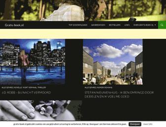 gratis-boek.nl screenshot
