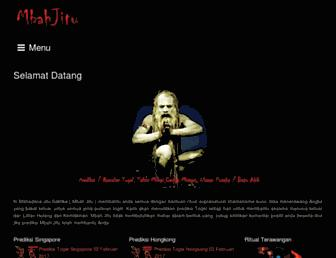 mbahjitu.com screenshot
